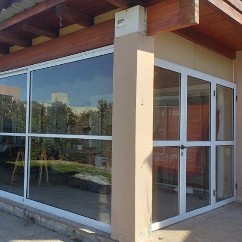 Fábrica de aberturas de aluminio a medida – Córdoba – Trexus Aberturas