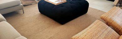 alfombras de estilo