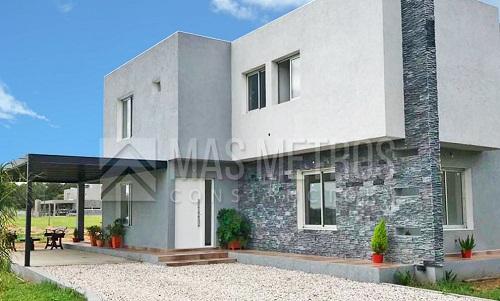 Constructoras de Viviendas – Córdoba- MasMetros Constructora