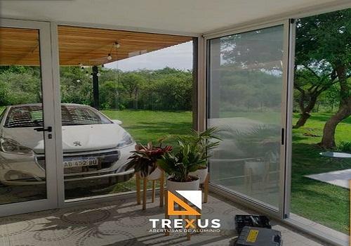 Fabrica de Aberturas de Aluminio – Carlos Paz – Trexus