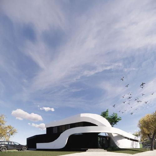 Diseño y construcción de casas – Casa Cintas – Siete Soles – Córdoba – Sincresis Arquitectos