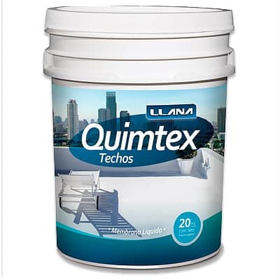 Impermeabilizantes para Techos- Nordelta- Quimtex 1