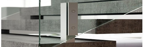 barandas para balcones de vidrio