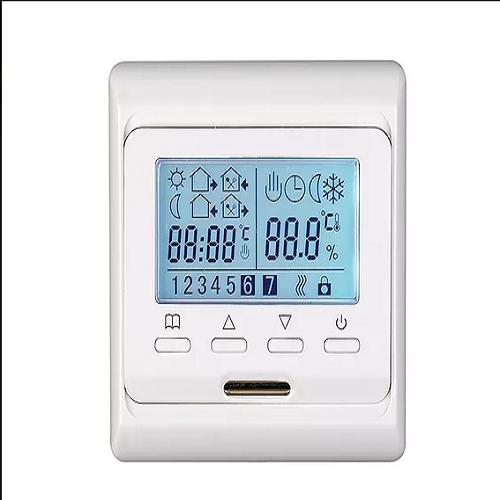 Piso Radiante Eléctrico- Capital- Volt Calefacción