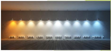 iluminacion automatica