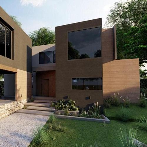Construcción de Casas- Valle Del Golf Club-Carlos Paz-MasMetros Constructora