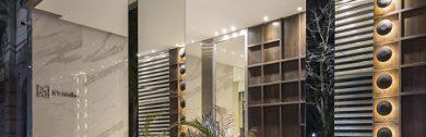 Arquitectura interior