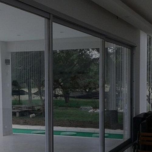 Aberturas de Aluminio – Belgrano – Glasseado