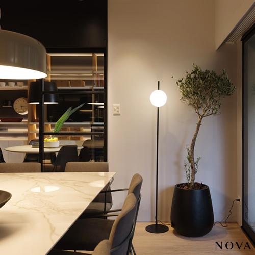 Arquitectura de Interiores – Barrio Parque – Estudio Nova