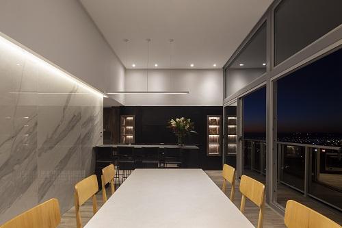 arquitectura y diseño de interiores