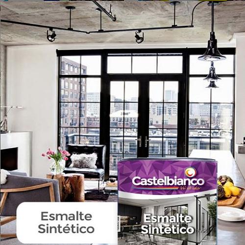 Esmaltes Sintéticos – Bs. As. Castelbianco